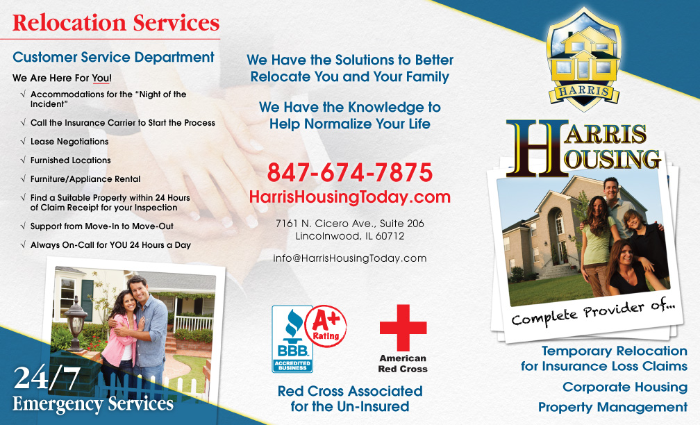 Hurricane Housing Relocation Services